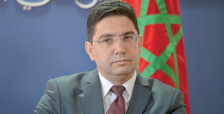 Réunion de haut niveau  : Rabat accueille la coalition mondiale contre Daech