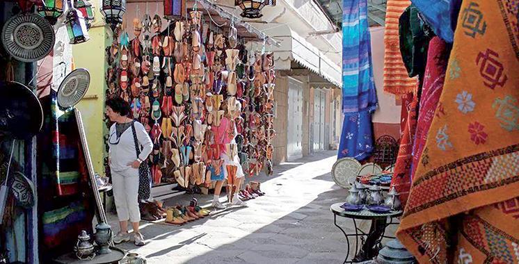 Asilah : Les bazaristes mettent le paquet sur la saison estivale