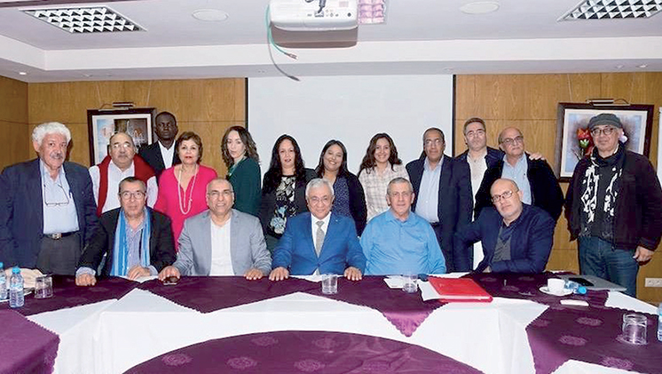 Congrès mondial de la FIJET : Marrakech, terre d'accueil