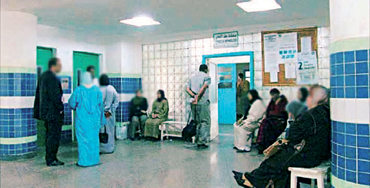 Tiers payant : Hospitalisation