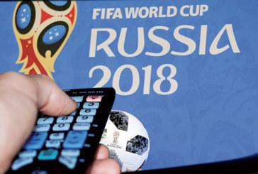 Mondial 2018 : Sport et télévision… le pari gagnant !