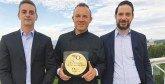 Boccaccio parmi les 70 meilleurs restaurants du monde !