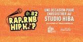Hiba-Rec #2 : Appel à candidature pour les artistes Rap/RnB