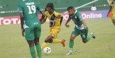 Coupe de la Confédération : Le Raja sort la tête du goulot