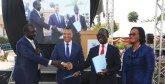 Le Maroc et l'Ouganda renforcent leur coopération dans le domaine de l'eau