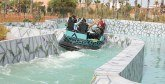 Sindibad vous propose un toboggan maritime !