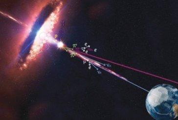 Découverte cosmique : 3 chercheurs marocains s'intéressent au blazar…