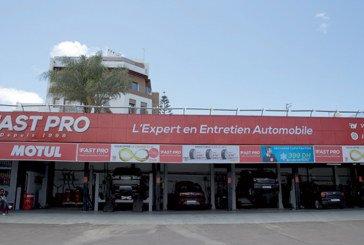 Entretien automobile : Fast Pro, votre  médecin agrégé !