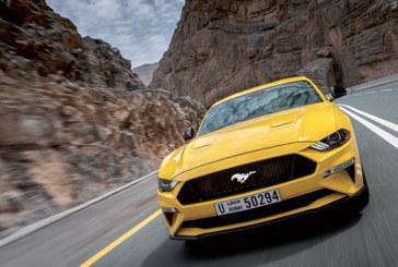 Ford Motor Company : Plusieurs modèles primés  par J.D Power 2018