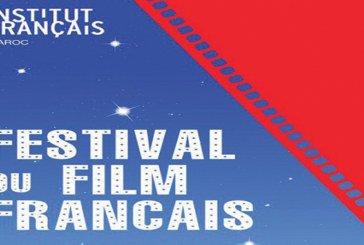 La 2ème édition du Festival du film français se tiendra du 11 au 14 octobre