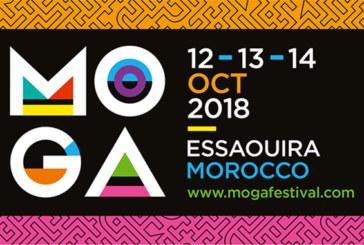 Moga Festival 2018 : Les musiques électroniques à l'honneur