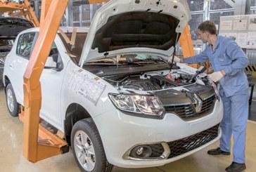 Renault : Offre sur les  minoritaires d'Avtovaz jusqu'au 10 septembre