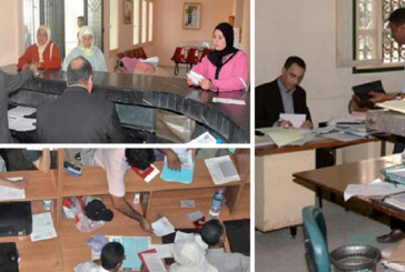 Réforme de l'administration :  Les ministères s'engagent
