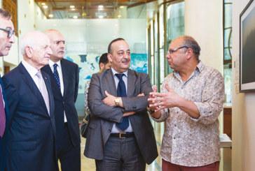 Le Maroc expose ses talents artistiques à Séville