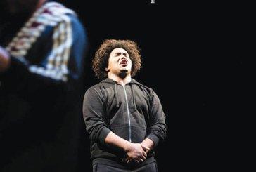 Festival d'off d'Avignon : Taoufiq Izeddiou  présente son solo «Délire parfait»