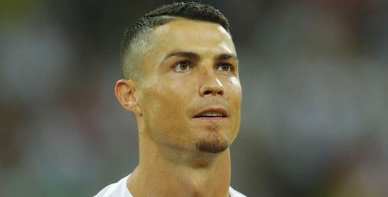 Juventus : Cristiano Ronaldo veut laisser son empreinte