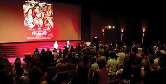 Le Maroc présent au 1er Festival du cinéma international du Panama