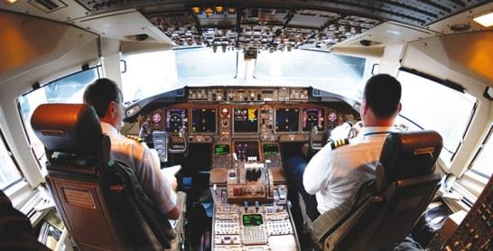 Cellule de crise chez la RAM : Les négociations avec les pilotes dans une impasse
