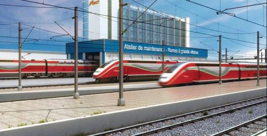 Boulif : Le TGV est entré en phase de pré-exploitation