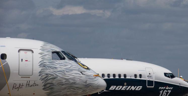 Aéronautique : Partenariat stratégique entre Boeing et Embraer