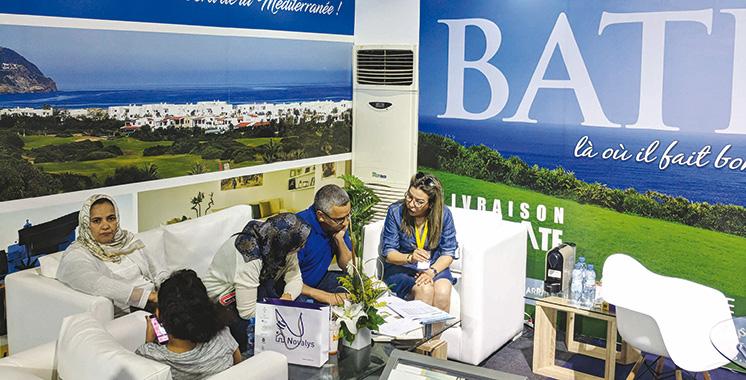 Summer Days de l'immobilier : 3.500 visiteurs à la 1ère édition