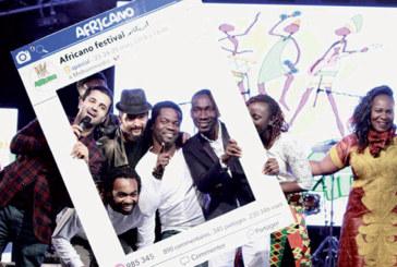 Africa United se produit pour la première fois à Tenerife