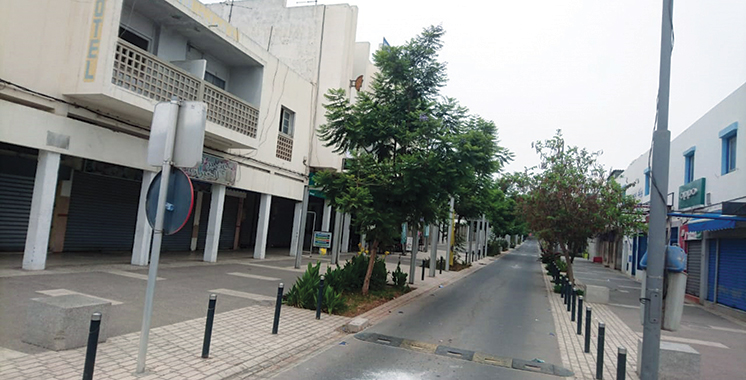 Agadir-Talborjt