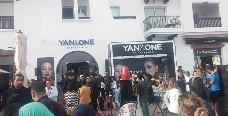 Agadir : Yan&One ouvre son 1er pop-up store durant l'été
