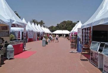 Une foire régionale pour booster l'artisanat à Agadir