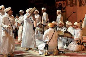 Les arts d'Ahwach à  l'honneur  à Agadir du 31 juillet au 4 août