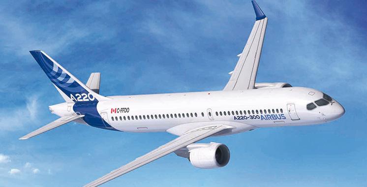 Une nouvelle compagnie aérienne opte pour Airbus !