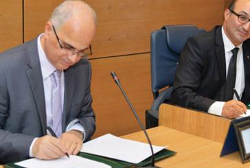 Certification électronique : Partenariat entre Barid Al-Maghrib et l'Ordre national des ingénieurs géomètres-topographes
