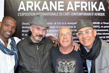 «Arkane Afrika»,une exposition en novembre à Casablanca et Dakhla