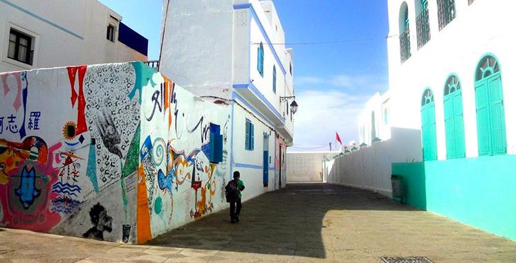 Asilah : Le tourisme interne booste l'économie locale