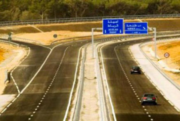 Autoroute Port Tanger Med-Rabat : Ouverture du nouvel échangeur Ain Dalia