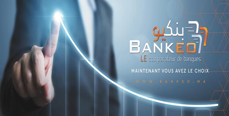 Bankeo.ma, un comparateur de banques marocaines sur Internet voit le jour
