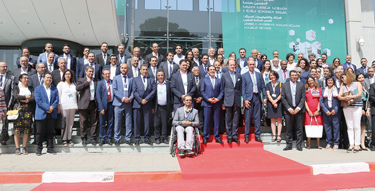 Marocains de France : Benatiq milite pour un forum dédié au développement
