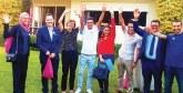 Programme de l'Union européenne : 900 nouveaux boursiers du programme  Erasmus+ en 2018