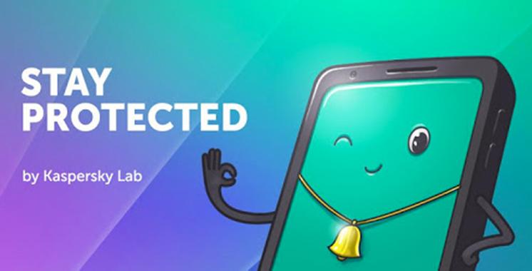 Contre les menaces mobiles : Kaspersky Lab renforce la sécurité  avec une nouvelle solution