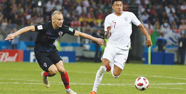 La finale de la Coupe du monde opposera la France à la Croatie : Un air de 1998