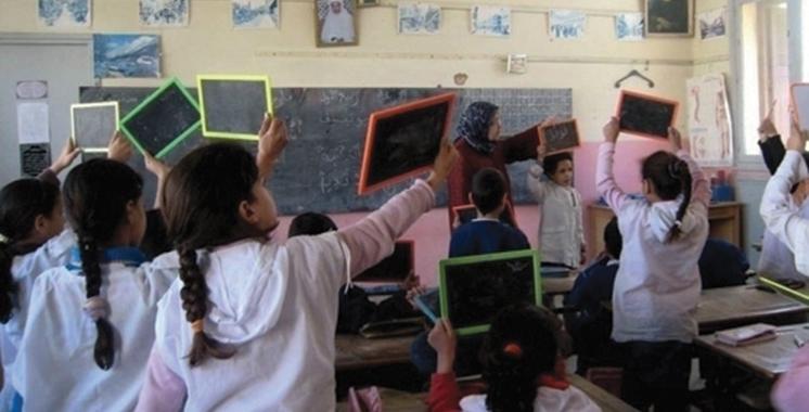Évaluation de l'éducation nationale : Ce que recommande l'OCDE