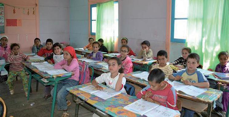 Un mémorandum de coopération vient d'être signé : La Fondation Mohammed V et l'Unicef s'unissent  pour les droits des enfants