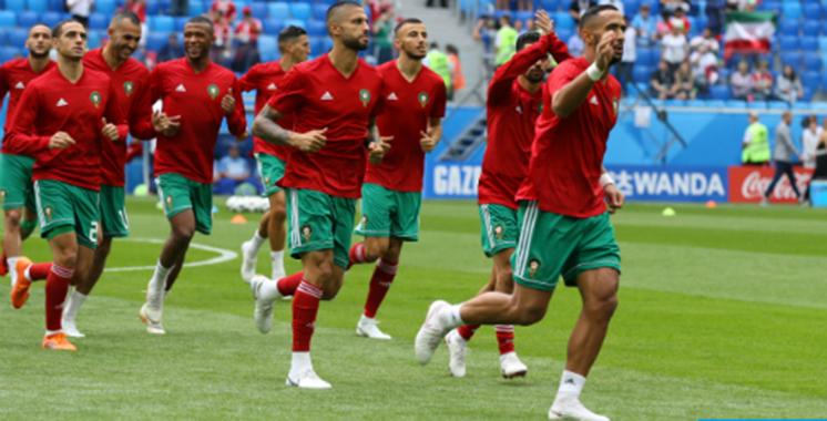 Eliminatoires CAN 2019 : Maroc-Malawi le 8 septembre à Casablanca