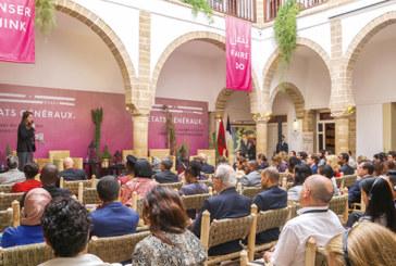 Etats généraux de l'entrepreneuriat citoyen : La déclaration d'Essaouira pour un nouveau contrat sociétal
