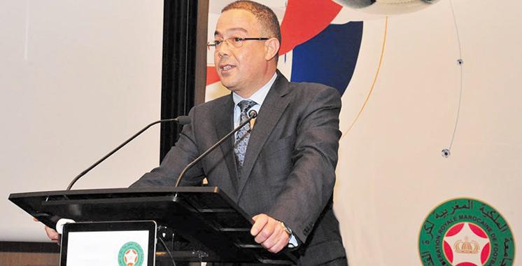La CAF ou comment le Maroc a coupé l'herbe sous les pieds des séparatistes