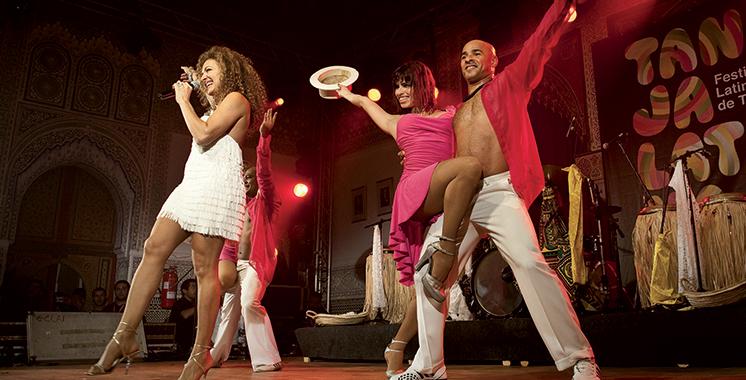 4ème édition du Festival «Tanja Latina»
