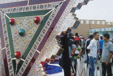Le Festival Timizart d'argent du 19 au 23 juillet à Tiznit