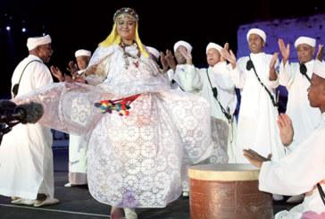 Marrakech renoue avec son Festival des arts populaires