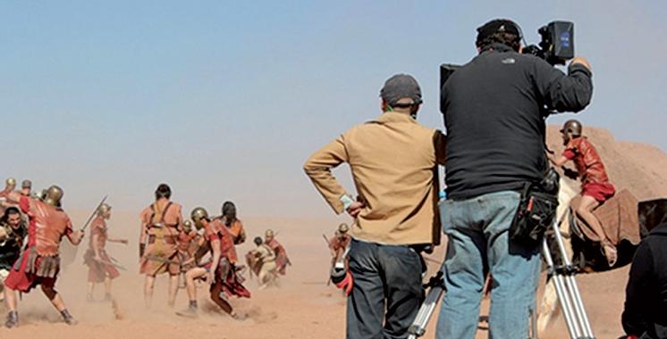 Une équipe brésilienne à Ouarzazate pour tourner une telenovela