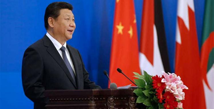 Fruit d'une coopération sino-arabe : Une association bancaire voit le jour à Pékin